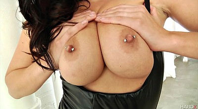 Big nipples, Asian blacked, Nipples