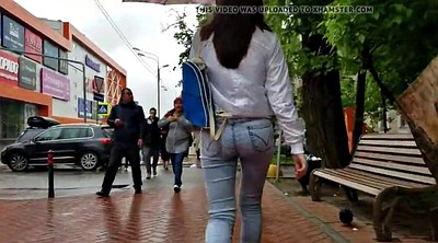 Hidden cam, Nice ass