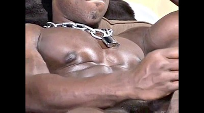 Muscle, Black gay, Ebony masturbate, Bbc gay