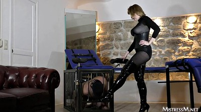 Whipping, Whip, Latex bdsm, Femdom whipping, Female, Domination