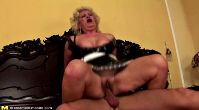 Old young, Creampie mom, Mom creampie, Granny hairy