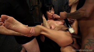 Japanese gangbang, Marica hase, Japanese double penetration, Japanese anal gangbang, Japanese interracial, Japanese double