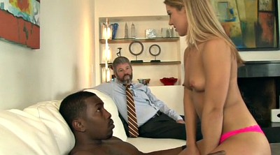 Cuckold wife, Bbc wife, Ebony tits, Blonde wife