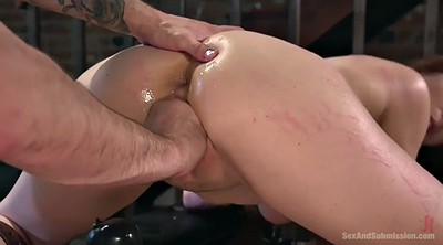 Penny pax, Chubby anal