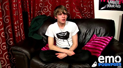 Twink, X time, First time gay