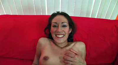 Mouth, Teen creampie