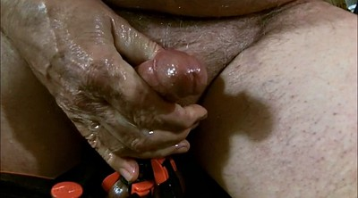 Bbw hairy, Chubby gay, Hairy cock, Gay bdsm, Close up cum, Can