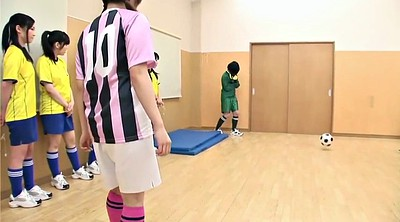 Japanese young, Japanese teen, Skinny japanese, Train, Football, Japanese old