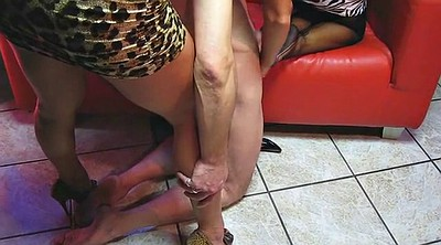 Mature nylon, Nylon feet, Matures, Feet nylon, Feet mature