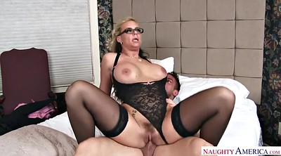 Chubby, Stocking milf, Milf stocking, Blonde stockings, Milf stockings, Dirty ass