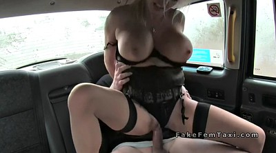 Amateur, Female taxi