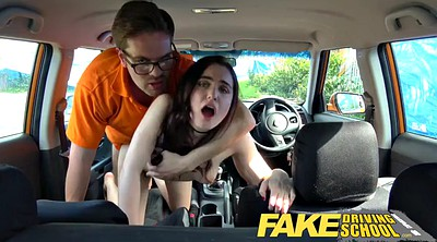 Fake, Fake driving, Funny, Fake drive