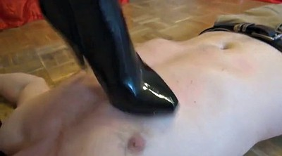 Boots, Trample