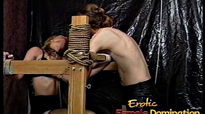 Spank, Spanked, Tied up