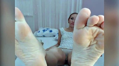 Sounding, Sole, Feet milf