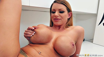 Shaving, Brooklyn chase