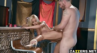 Alexis fawx, Mike, On top