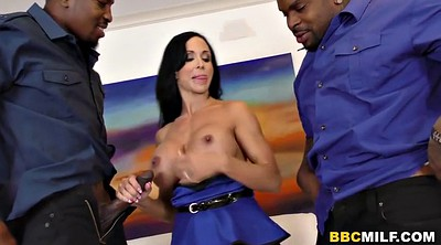 Double anal, Mature interracial, Matures anal