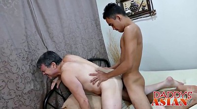 Asian granny, Asian gay, Asian daddy