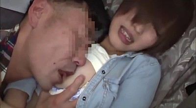 Bus, Japanese bus, Group, Japanese public, Asian handjob, Public creampie