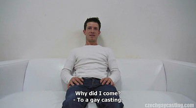 Casting, Czech casting, Softcore, Erotic