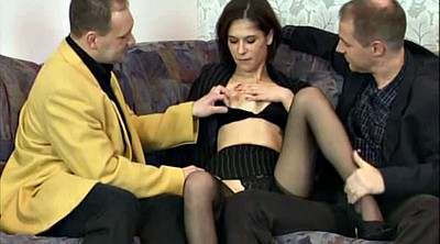 Anal gangbang, Germans, Collection, Anal german