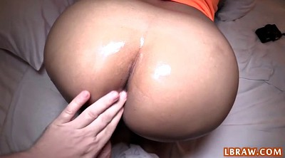Amy, Shemale creampie