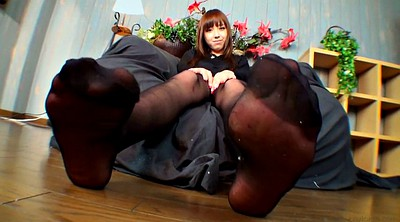 Japanese show, Japanese pantyhose, Japanese foot, Japanese showing