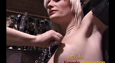 Mistress, Bdsm nipples