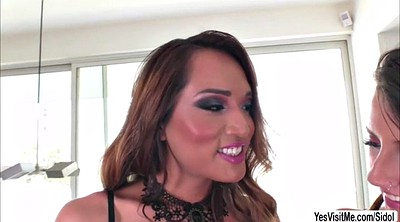 Shemale pussy, Ts anal, Jessica