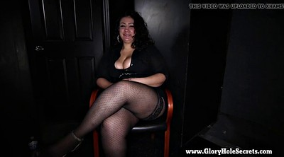 Gloryhole, Bbw girls