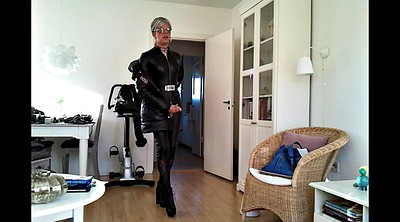 Sissy, Leather, Gay leather