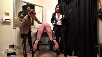 Mistress, Cfnm, Caning, Caned