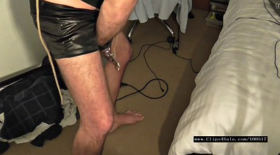 Cbt, Webcam masturbate, Rope, Bound