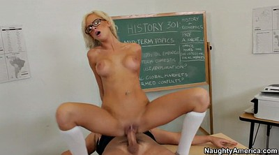 Classroom, Reverse cowgirl