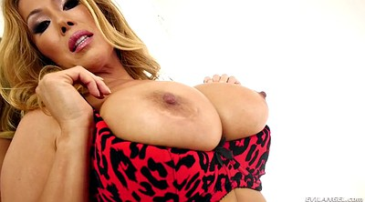 Nipple, Play, Kianna dior, Milf massage