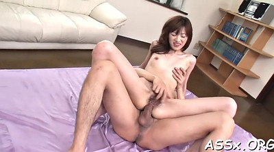Japanese anal, Asian anal, Japanese pussy