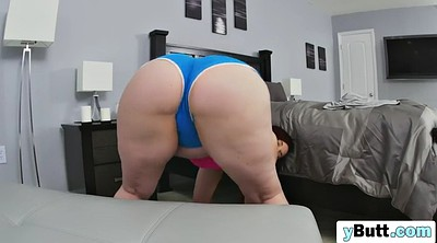 Thick, Bbw dancing