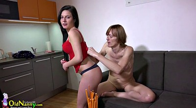 Hairy shower, Hairy mature, Young and old lesbian, Old lesbian