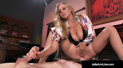 Julia ann, Julia, Torture, Abused