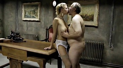 Army, Old man fuck, Sexy granny, Old whore