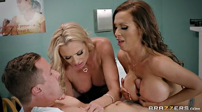 Doctor, Nikki benz, Briana banks