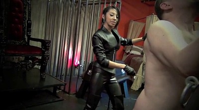 Mistress, Caning, Caned, Femdom caning, Femdom domination, Latex bdsm