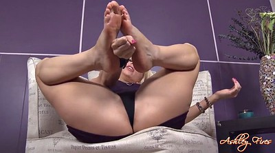 Worship, Self, Foot worship