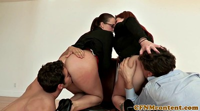 Office, Foursome