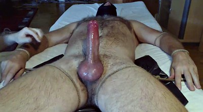 Milking, Amateur gay