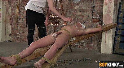Tied up, Tie, Gay slave