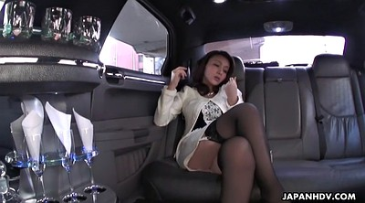 Car, Japanese upskirt, Japanese swallow, Rich, Japanese outdoor