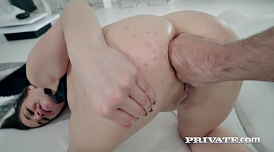 Deep, Cathy heaven, Fist anal, Cathy, Creampie cathy, Anal fist