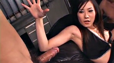 Japanese femdom, Japanese foot, Yui, Japanese bondage, Japanese blowjob, Japanese foot fetish